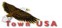 Town USA Eagle